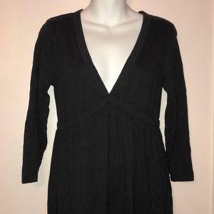 Black J- crew Dress